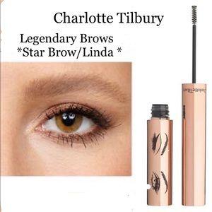 NEW Charlotte Tilbury Legendary Tinted Eyebrow Gel